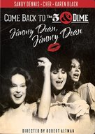 Come Back to the Five and Dime, Jimmy Dean, Jimmy Dean - DVD movie cover (xs thumbnail)