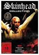 Skinheads - German DVD movie cover (xs thumbnail)