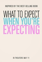 What to Expect When You're Expecting - Logo (xs thumbnail)