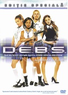 DEBS - Romanian Movie Cover (xs thumbnail)