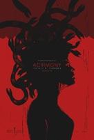 Acrimony - Teaser movie poster (xs thumbnail)
