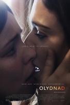 Disobedience - Swedish Movie Poster (xs thumbnail)