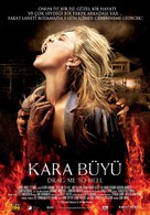 Drag Me to Hell - Turkish Movie Poster (xs thumbnail)