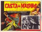 The Killing - Mexican poster (xs thumbnail)
