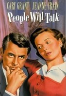 People Will Talk - DVD cover (xs thumbnail)