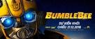 Bumblebee - Vietnamese poster (xs thumbnail)