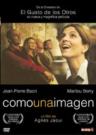 Comme une image - Argentinian poster (xs thumbnail)
