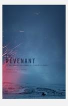 The Revenant - Movie Poster (xs thumbnail)