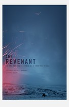 The Revenant - Movie Poster (xs thumbnail)