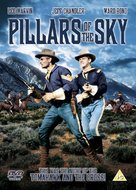 Pillars of the Sky - British Movie Cover (xs thumbnail)