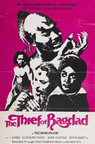 The Thief of Bagdad - Re-release movie poster (xs thumbnail)