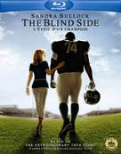 The Blind Side - Canadian Movie Cover (xs thumbnail)