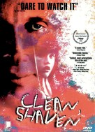 Clean, Shaven - DVD cover (xs thumbnail)