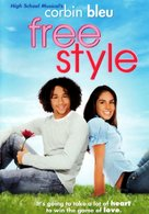 Free Style - DVD movie cover (xs thumbnail)