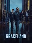 """Graceland"" - Movie Poster (xs thumbnail)"