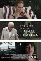 The City of Your Final Destination - Movie Poster (xs thumbnail)
