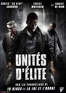 Freelancers - French DVD movie cover (xs thumbnail)