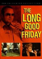 The Long Good Friday - DVD movie cover (xs thumbnail)