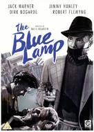The Blue Lamp - British DVD cover (xs thumbnail)