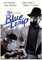 The Blue Lamp - British DVD movie cover (xs thumbnail)