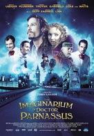 The Imaginarium of Doctor Parnassus - Canadian Movie Poster (xs thumbnail)