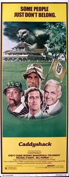 Caddyshack - Movie Poster (xs thumbnail)