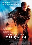 Shooter - Vietnamese Movie Poster (xs thumbnail)
