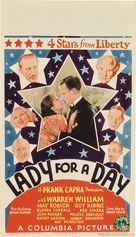 Lady for a Day - Movie Poster (xs thumbnail)