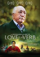 Love Is a Verb - DVD cover (xs thumbnail)