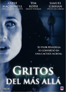 The Last Sign - Argentinian poster (xs thumbnail)