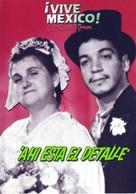 Ahí está el detalle - Mexican Movie Cover (xs thumbnail)