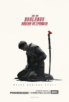 """Into the Badlands"" - Polish Movie Poster (xs thumbnail)"