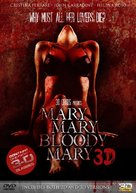 Mary, Mary, Bloody Mary - DVD cover (xs thumbnail)