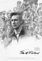 Tom of Finland - Australian Movie Poster (xs thumbnail)