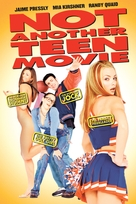 Not Another Teen Movie - Movie Cover (xs thumbnail)