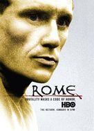 """Rome"" - Movie Poster (xs thumbnail)"