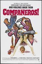 Vamos a matar, compañeros - Movie Poster (xs thumbnail)