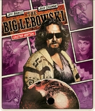 The Big Lebowski - Blu-Ray cover (xs thumbnail)