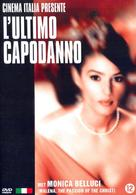 L'ultimo capodanno - Italian Movie Poster (xs thumbnail)