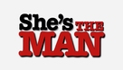 She's The Man - Logo (xs thumbnail)