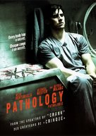 Pathology - Canadian Movie Cover (xs thumbnail)