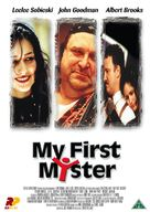 My First Mister - Danish Movie Cover (xs thumbnail)