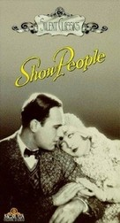 Show People - VHS cover (xs thumbnail)