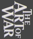 The Art Of War - Logo (xs thumbnail)