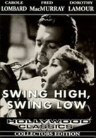 Swing High, Swing Low - Movie Poster (xs thumbnail)