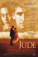 Jude - British Movie Poster (xs thumbnail)