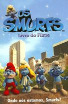 The Smurfs - Spanish Movie Cover (xs thumbnail)