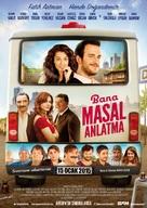 Bana Masal Anlatma - German Movie Poster (xs thumbnail)
