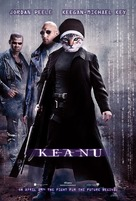 Keanu - Movie Poster (xs thumbnail)