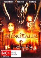 Minotaur - Australian Movie Cover (xs thumbnail)